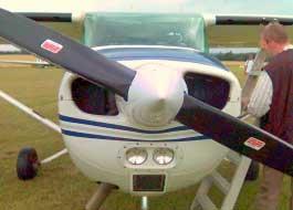 Clyde Vernon Cessna – Ein Leben für die Luftfahrt