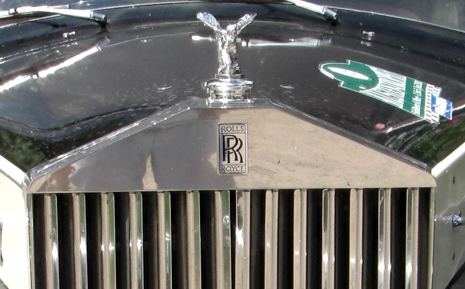 Rolls Royce – Mehr, als nur Triebwerke