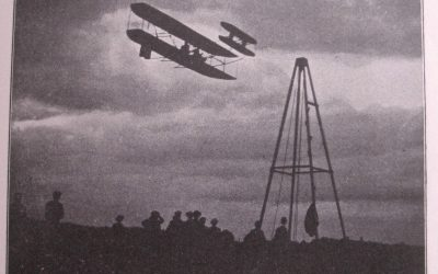 Orville Wright – Ein Flugpionier, der Geschichte schrieb