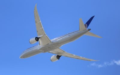 Boeing 787 – Der Dreamliner